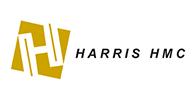 harris hmc logo