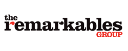 Remarkables logo