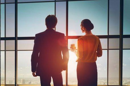 CEO mentoring