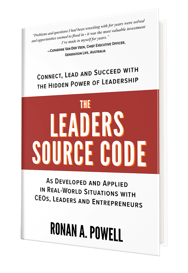THE LEADERS SOURCE CODE